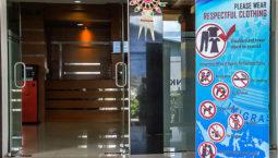 Visa Extension Bali | Immigration Office