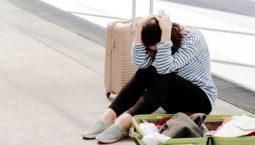 Что делать если вы потеряли паспорт на Бали