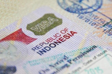 Emergency Visa   Bali, Indonesia