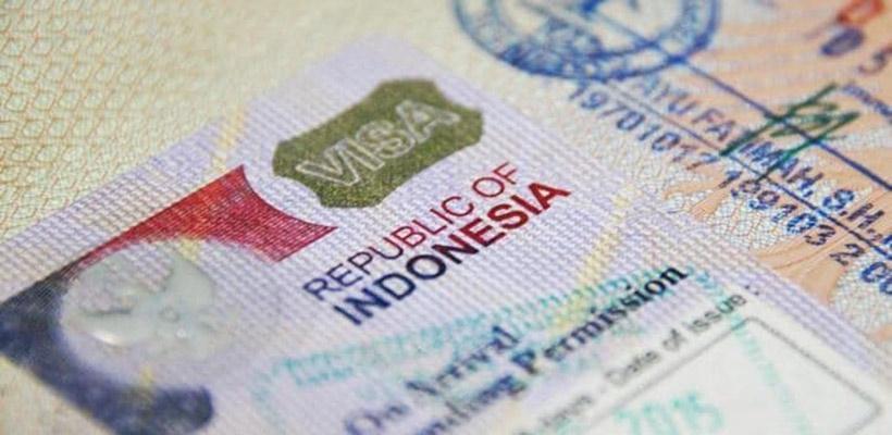 Emergency Visa | Bali, Indonesia